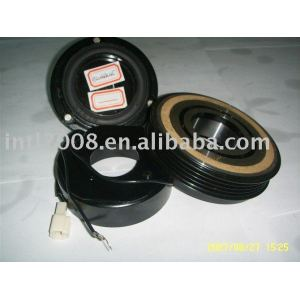 clutch for 10PA17C compressor with 4PK 115MM