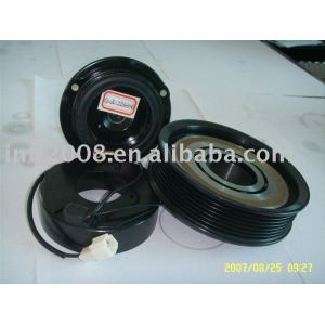 clutch for 10PA17C compressor with 7PK 136MM
