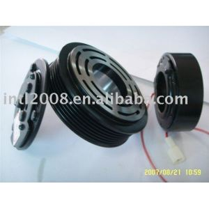 clutch pulley for 706 6PK