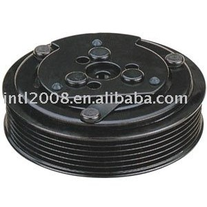 CAR CLUTCH FOR 709 6PK 122MM magnetic clutch