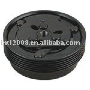 7V16 6PK 120MM magnetic clutch
