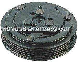 7H13 5PK 123MM magnetic clutch