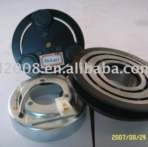 clutch pulley for MAZDA 323