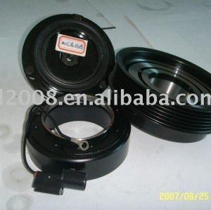 clutch pulley for HYUNDAI SONATA