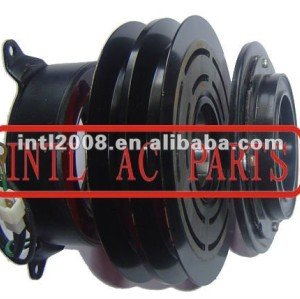toyota air conditioning auto a/c compressor clutch for Toyota Coaster 24V 2B 167mm