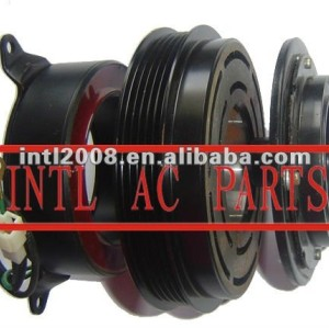 toyota air conditioning auto a/c compressor clutch for Toyota Coaster 24V 5PK 156/150mm