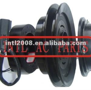auto a/c compressor clutch for 10PA17C Mitsubishi Jeep V32 12V 1A 143mm