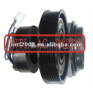 auto a/c compressor clutch for 10PA17C HONDA ODYSSEY 12V 6PK 136/130mm