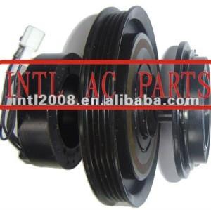 auto a/c compressor clutch for 10PA17C Mitsubishi Jeep 12V 4PK 146/140mm