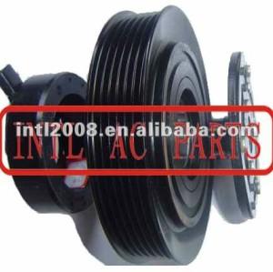 auto a/c compressor clutch for 10S13 TOYOTA VIOS 12V 6PK 134.5/130mm