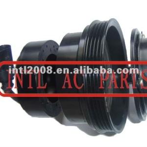 auto a/c compressor clutch for 7SBU16C SANTANA 3000 12V 4PK 127/123mm