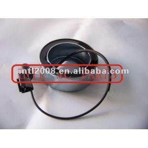 auto a/c compressor clutch coil MSC90 MITSUBISHI OUTLANDER ac compressor coil