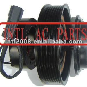 auto a/c compressor clutch for 10PA17C 12V 7PK 135/130mm