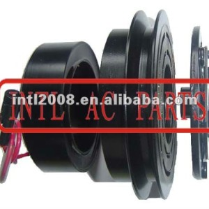 auto air conditioning ac compressor clutch pulley for SD508S Isuzu Pickup 12V 1A 126mm