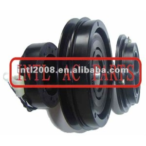 DENSO 10PA20C auto ac compressor clutch pulley for 12V 1A 137.5mm