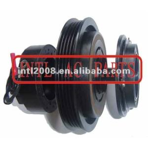 auto a/c compressor clutch for 10PA17C 12V 4PK 141.2/135mm