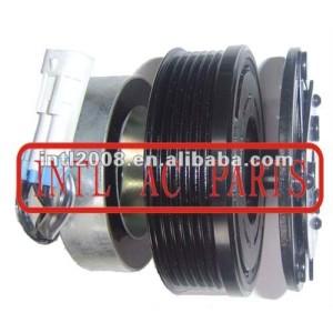 compressor clutch for Delphi CVC for opel auto air a/c ac compressor 6pk pulley