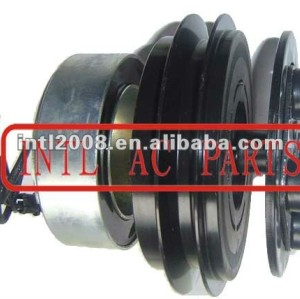 toyota air conditioning auto a/c compressor clutch for DKS320 Toyota bus 12V 1B 158mm