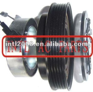 auto air conditioning ac compressor clutch pulley for Nissan cefiro 12V 5PK 139/135mm