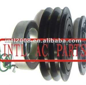 auto air conditioning ac compressor clutch pulley for TMA2 24V 2B 135.6mm
