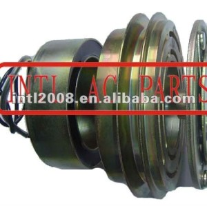 SANDEN 508 air conditioner ac compressor pulley for SD508 12V 1A 132mm