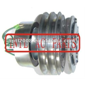 auto air conditioning ac compressor clutch pulley for SD508 24V 2A 132mm