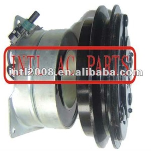 auto ac compressor clutch pulley for CCI 12V 1A 152.5mm