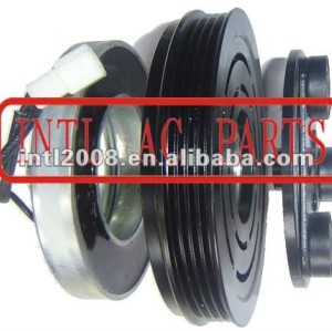 auto a/c compressor clutch pulley for Family 1.6 12V 4PK 139/135mm