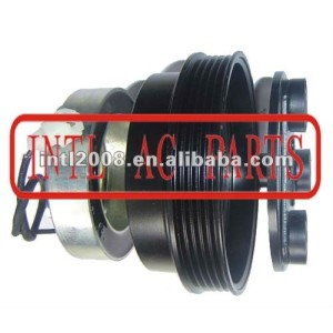 auto a/c compressor clutch pulley for Family 1.8 12V 5PK 129/125mm