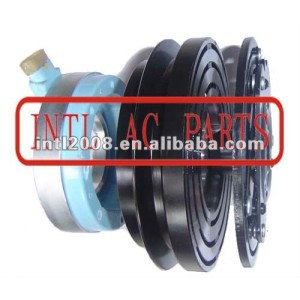 auto ac compressor clutch pulley for V5 12V 1A 131.5mm