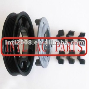 auto a/c compressor clutch for 7SEU17C Benz S203/C209/C215/W220/w211/S211