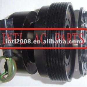 auto a/c compressor clutch for Sanden 7V16 Audi A3 119mm