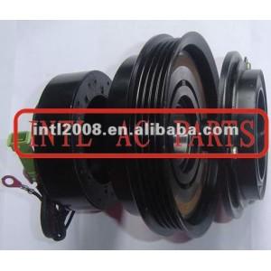 auto a/c compressor clutch for 7SBU16C Audi A4 / A6