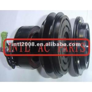 auto a/c compressor clutch for 10P17C Audi 132mm