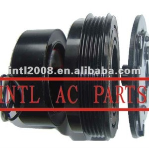 auto a/c compressor clutch for 5H14 Jinbei 12V 4PK 125/119mm