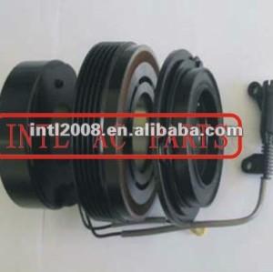 auto a/c compressor clutch for 7SEU16C BMW E39 Touring / E46/ E46 Cabriolet/ E38 /E39/ E46 Coupe/ E46 Touring