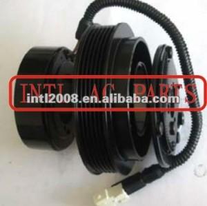 auto a/c compressor clutch for 7V16 Citroen Xantia (X1) / Xantia (X2) / XM (Y4)