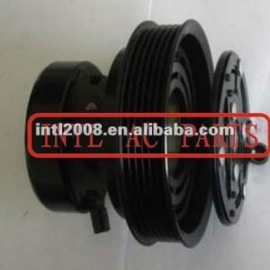 auto a/c compressor clutch for SCS08 Fiat Bravo / Doblo/ Palio / Punto / Strada