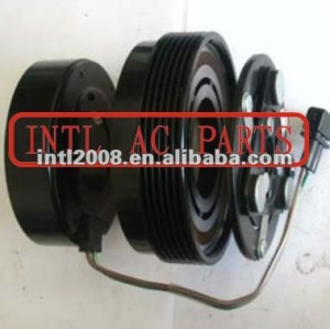 auto air conditioning ac compressor clutch pulley for Sanden 7V16