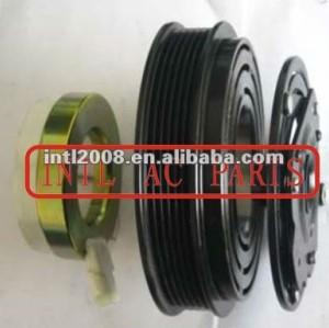 auto a/c compressor clutch for HR6 / DA6