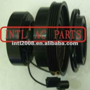 HS-15 HS15 air conditioning car compressor magnetic clutch Hyundai Getz 4pk pulley 97701-1C150 97701-25000 977011C150 9770125000