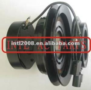 auto a/c AC Compressor clutch pulley for 10PA15C Mitsubishi Pajero II (V2 V4_W)
