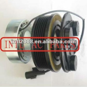 auto a/c AC Compressor clutch pulley for MSC60CN Mitsubishi Various