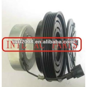 auto a/c AC Compressor clutch pulley for CWV618 Nissan / Pathfinder (R50) 5PK