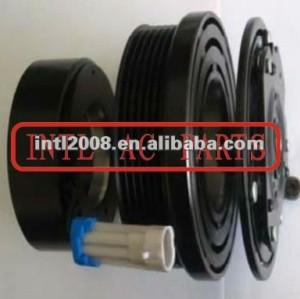 V5 ac compressor clutch Chevrolet OPEL VAUXHALL Astea Galibra Vectra A PV6 pulley 1854008 1854031 1854039 1854098 1854108