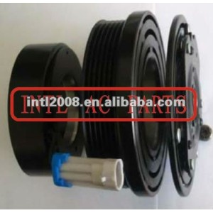 V5 ac compressor clutch Chevrolet OPEL VAUXHALL Astea Galibra Vectra A PV6 pulley 1854008 1854031 1854039 1854098 1854108