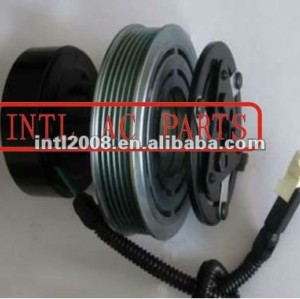 auto air conditioning ac compressor clutch pulley for 7V16 Lancia Zeta