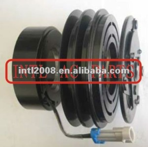 auto a/c AC Compressor clutch pulley for V5 OPEL/ VAUXHALL/ CALIBRA