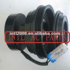 auto a/c AC Compressor clutch pulley for 7SBU16C OPEL/ VAUXHALL/ Omega B
