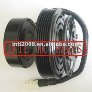 auto a/c AC Compressor clutch pulley for 7H15 Peugeot 405 II/ 605 / Boxer